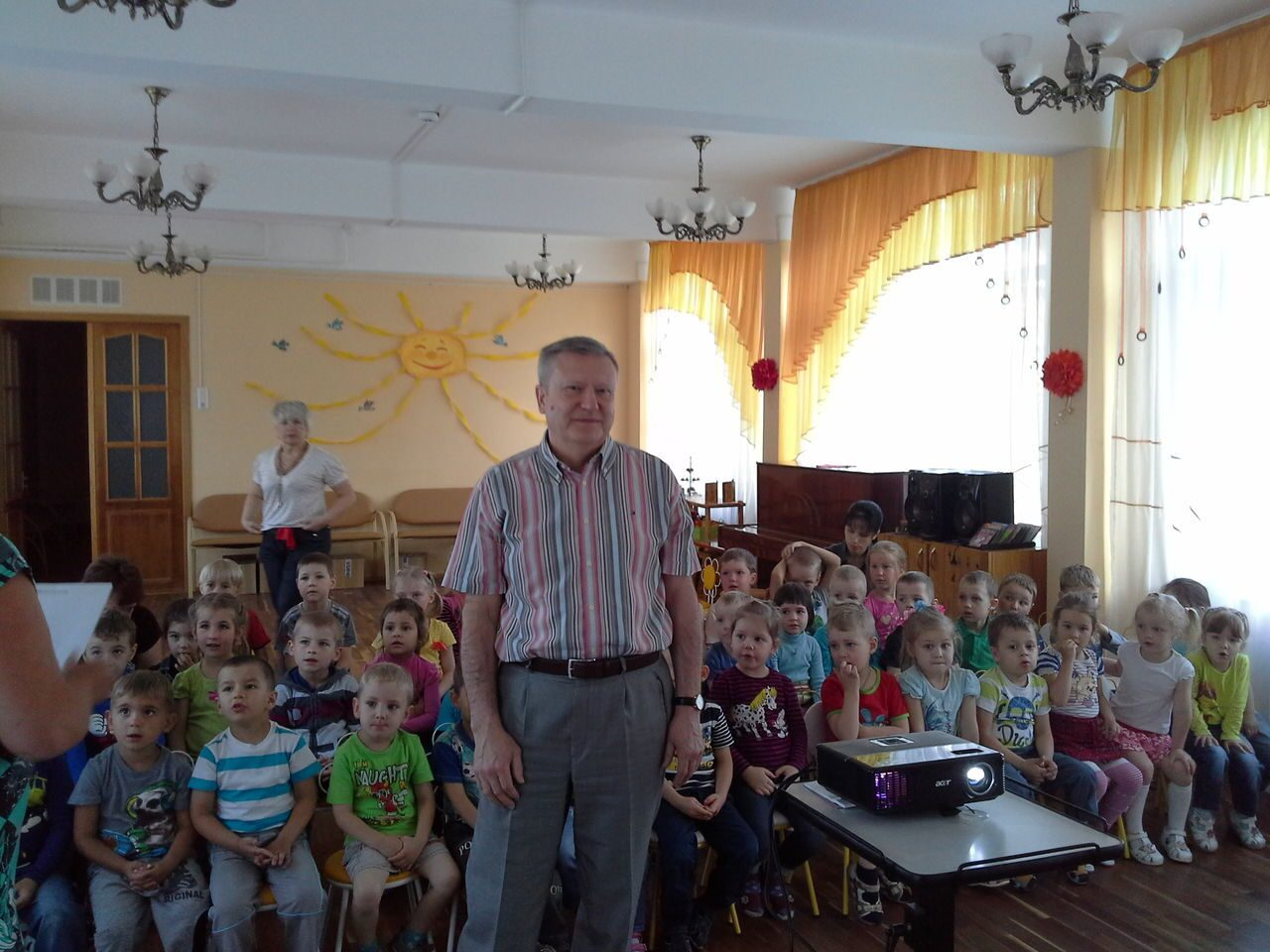 Городская детская поликлиника кижеватова